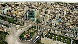 آبادان استان ایلام آموت بار