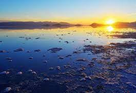 دریاچه هایاستان فارس آموت بار
