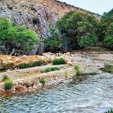 رودهای استان فارس - آموت بار