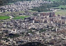 شهر ایلام استان ایلام آموت بار