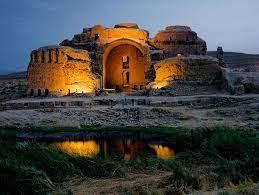 فیروزآباد استان فارس آموت بار