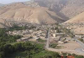 ملکشاهی استان ایلام آموت بار