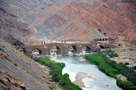 کازرون استان فارس - آموت بار